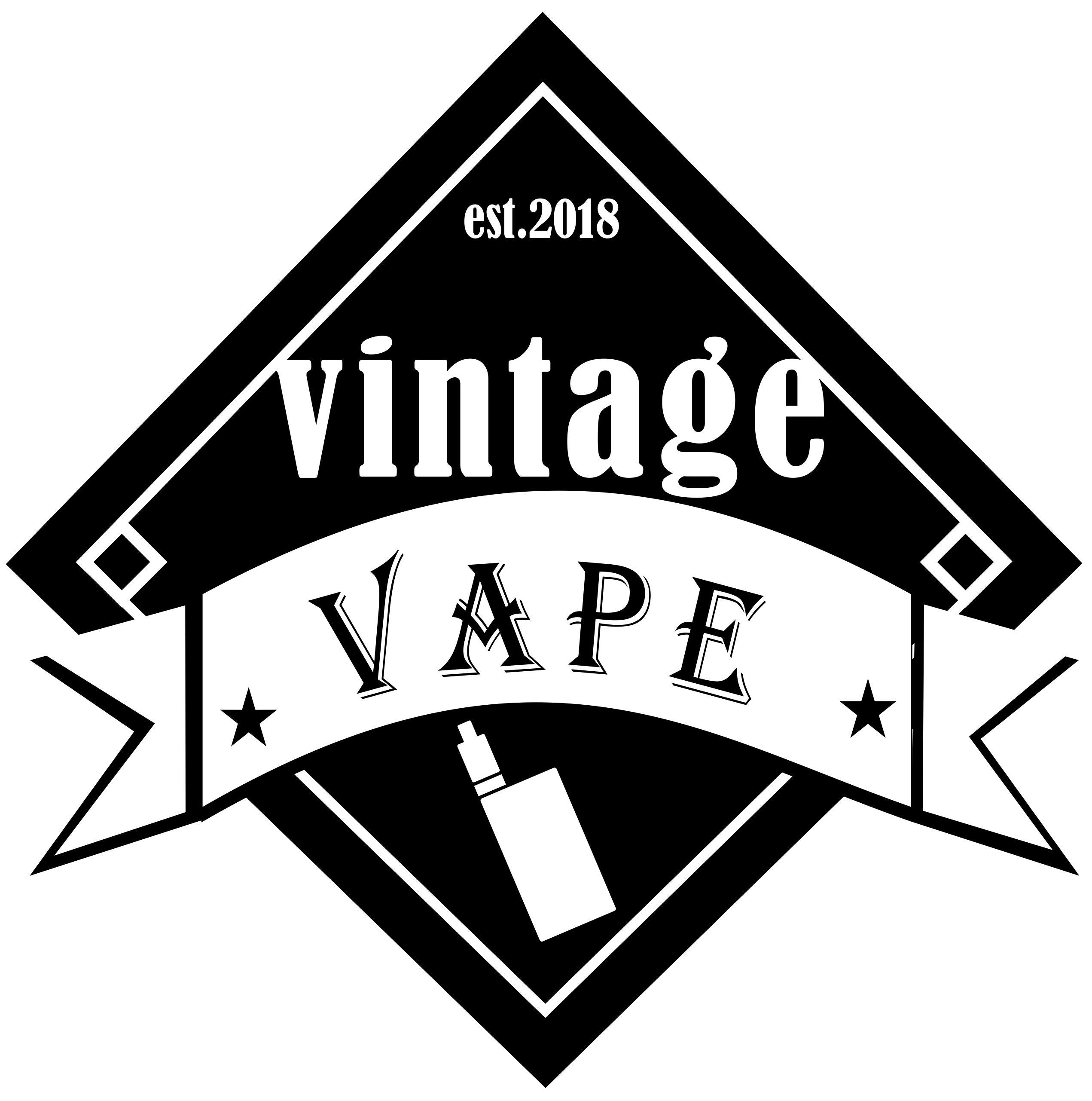 Vintage Vape